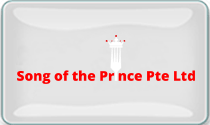 Song of the Prince Pte Ltd
