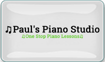Paul\\\\\\\'s Piano Sudio