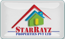 Starrayz Properties Pvt Ltd.