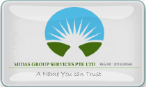 Midas Group Services Pte Ltd